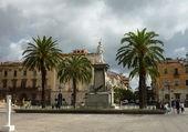 PLACE D'ITALIE A SASSARI