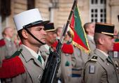 Puzzle Armée Française Légionnaires