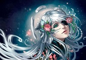 Cheveux d'Ange par Wenqing Yan