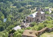 Eglise de Najac