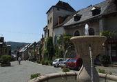 Puzzle Cœur de village