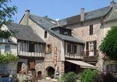 Puzzle Maison historique