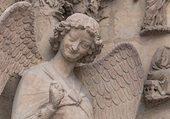 Sourire de l'ange