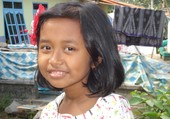 Une Javanaise
