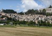 Sisteron et sa citadelle Vauban