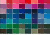 Puzzle Nuances de couleurs