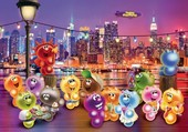 Puzzle SOIREE A NEW YORK