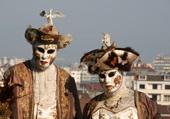 Puzzle Carnaval Vénitien Annecy