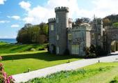 Château anglais
