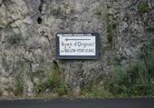 Sur la route Ardèche