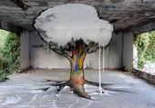 Un arbre a poussé...
