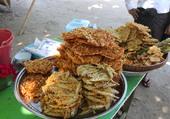 Galettes Birmanes