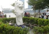 Symbole dde Singapour