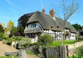 Magnifique cottage..mon rêve!