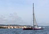 Catamaran St-Tropez