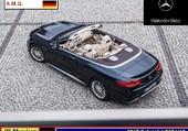 Mercedes S65 V12 AMG