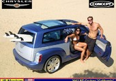 Chrysler PT-Cruiser California