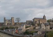 Puzzle Chateau en ruines