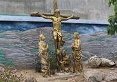 2.Chemin de croix auVietnam
