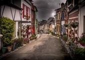 Puzzle Rue de Saint Valery