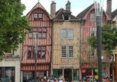 Place à Troyes