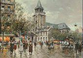 Puzzle Eglise St-Germain