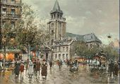 Eglise St-Germain