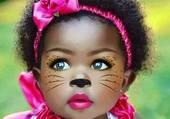 un joli petit chaton