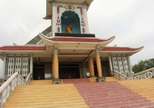 Eglise au Vietnam.4