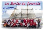 notre groupe de chants de marins