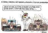 GP du Canada(satyre)