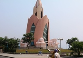 Monument Vietnam.3