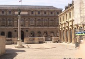 Puzzle Ecole des Beaux Arts Paris
