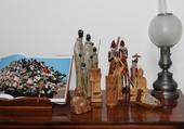 Puzzle Souvenirs de voyages