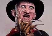 Puzzle Freddy krueger Griffe
