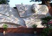 Monument Vietnam.5