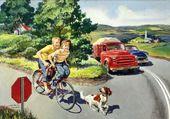 l'accident - W. Baumhofer