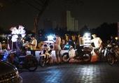 Vendeur de rue à Ho Chi Minh.9