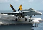 f18 hornet us navy