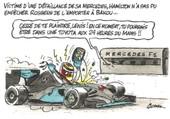 encore et toujours de la F1 humoristique