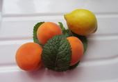LE TEMPS DES FRUITS