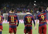 Joueur de Barcelone