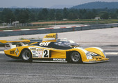 A442B(Alpine-Renault)
