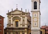 La Cathédrale de Nice