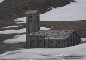 chapelle Iseran