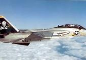Puzzle grumman F14 tomcat
