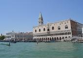 Venise_Gondolier