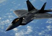 F22 raptor us air force