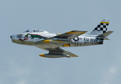 F86 sabre USAF