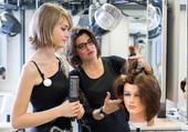 Maître d'apprentissage coiffure